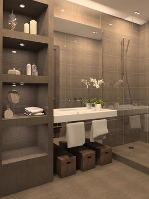 Quelques conseils pour bien isoler votre salle de bain | Isonat