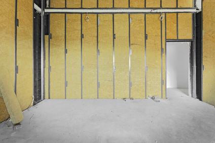 Liebenswert Isoler Les Murs De Son Garage